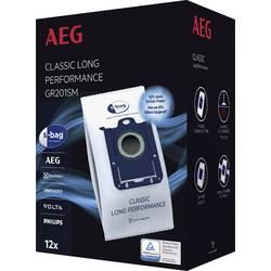 AEG GR201SM vrečke za sesalnik-paket ugodnosti 12 KOS