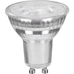 Basetech LED ATT.CALC.EEK A+ (A++ - E) GU10 Reflektor 6.5 W = 65 W Toplo bijela (Ø x D) 50 mm x 54 mm Prigušivanje osvjet