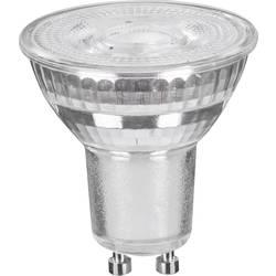 Basetech LED ATT.CALC.EEK A+ (A++ - E) GU10 Reflektor 3 W = 35 W Toplo bijela (Ø x D) 50 mm x 54 mm 1 ST