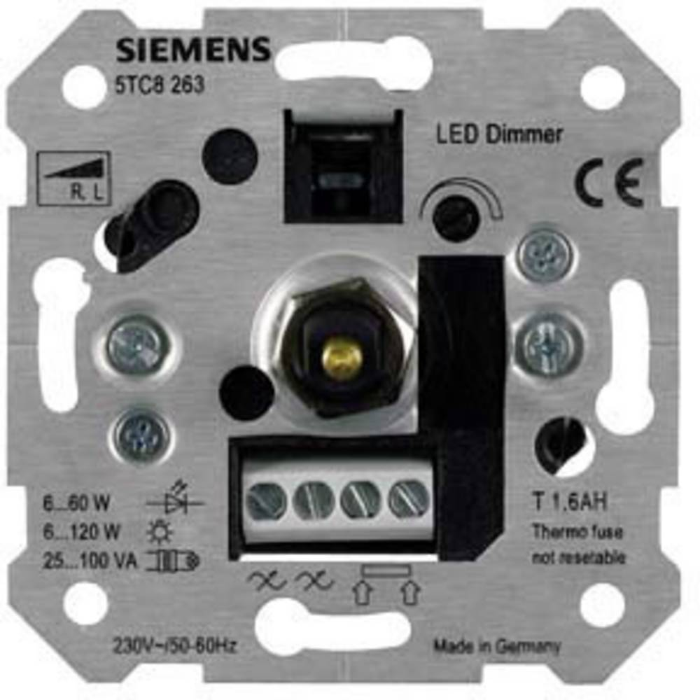 podometni zatemnilnik Siemens 5TC8263
