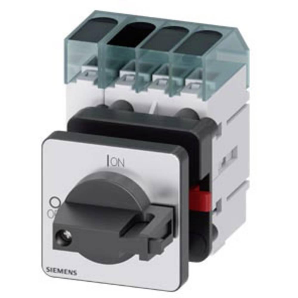 glavno stikalo Siemens 3LD3050-0TL11 1 kos