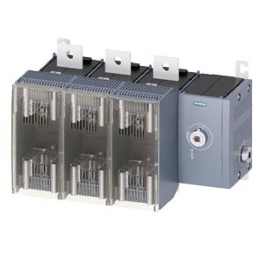 glavno stikalo 8 zapiralo, 8 odpiralo Siemens 3KF5380-4RF11 1 kos