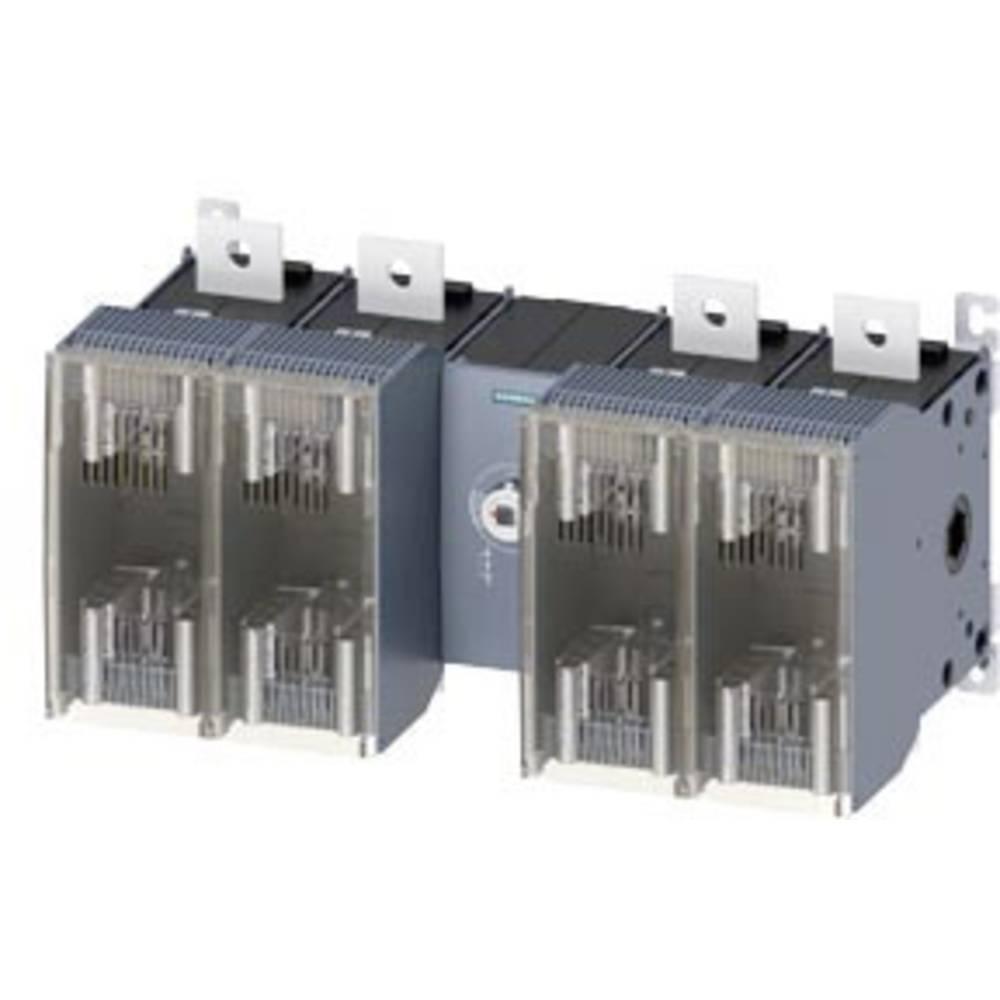glavno stikalo 8 zapiralo, 8 odpiralo Siemens 3KF5480-0MF11 1 kos