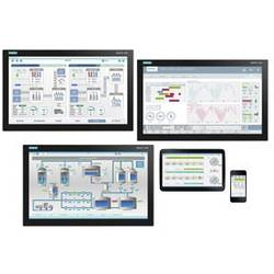 PLC softver Siemens 6AV6381-2CB07-2AV3 6AV63812CB072AV3