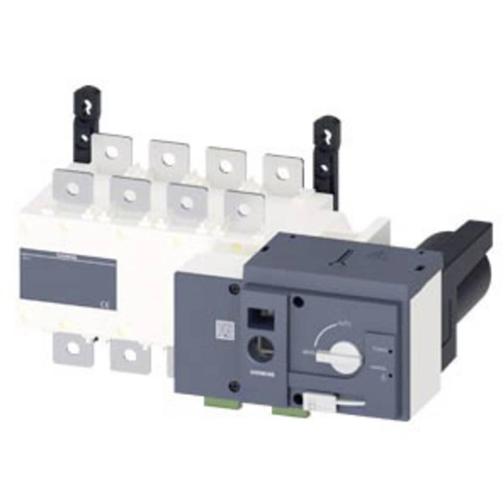 omrežni preklopnik 4 menjalo, 3 zapiralo Siemens 3KC4442-0DA21-0AA3 1 kos