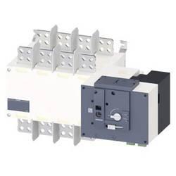 omrežni preklopnik 4 menjalo, 3 zapiralo Siemens 3KC4452-0GA21-0AA3 1 kos