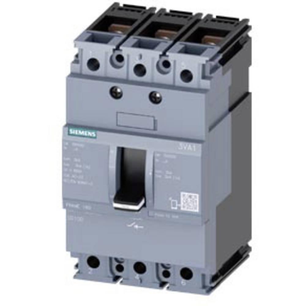 glavno stikalo 4 menjalo Siemens 3VA1110-1AA32-0AE0 1 kos