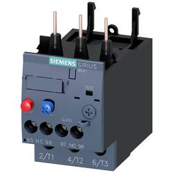 preopteretni relej Siemens 3RU2126-1JB0 1 St.