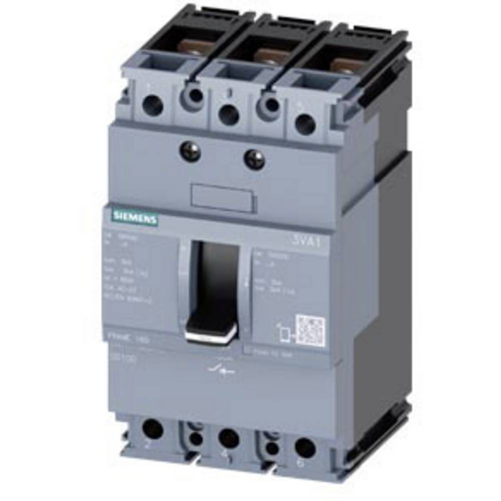 glavno stikalo 3 menjalo Siemens 3VA1163-1AA32-0AD0 1 kos
