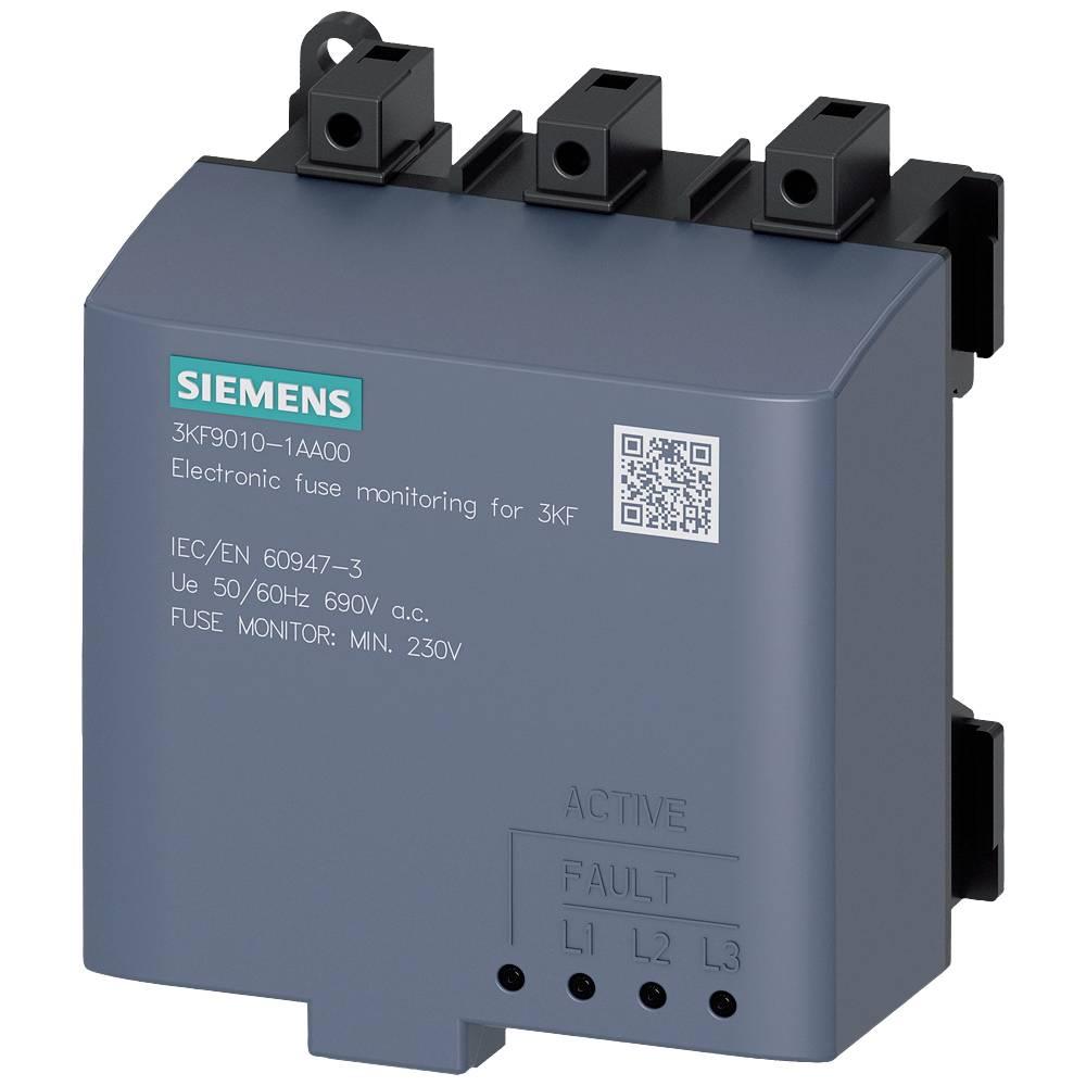 nadzor nad varovalko 1 menjalo Siemens 3KF9010-1AA00 1 kos