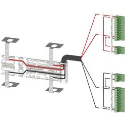 napajalni kabel Siemens 3KC9834-3 1 kos