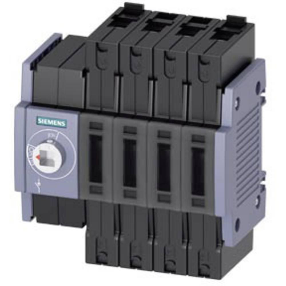 glavno stikalo 4 menjalo Siemens 3KD1640-2ME10-0 1 kos