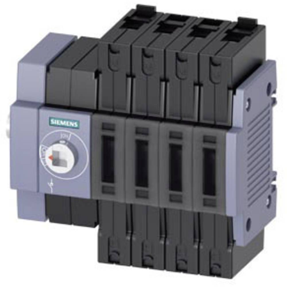 glavno stikalo 3 menjalo Siemens 3KD1644-2ME10-0 1 kos