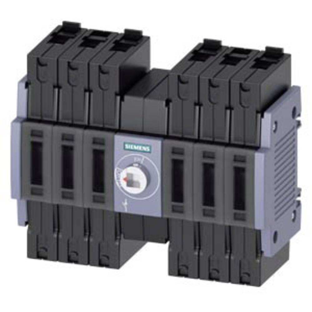 glavno stikalo 4 menjalo Siemens 3KD1660-2ME20-0 1 kos