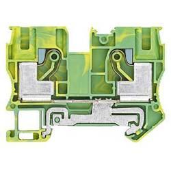 PE stezaljka 10.2 mm Utični priključak Zeleno-žuta Siemens 8WH60000CJ07 1 ST