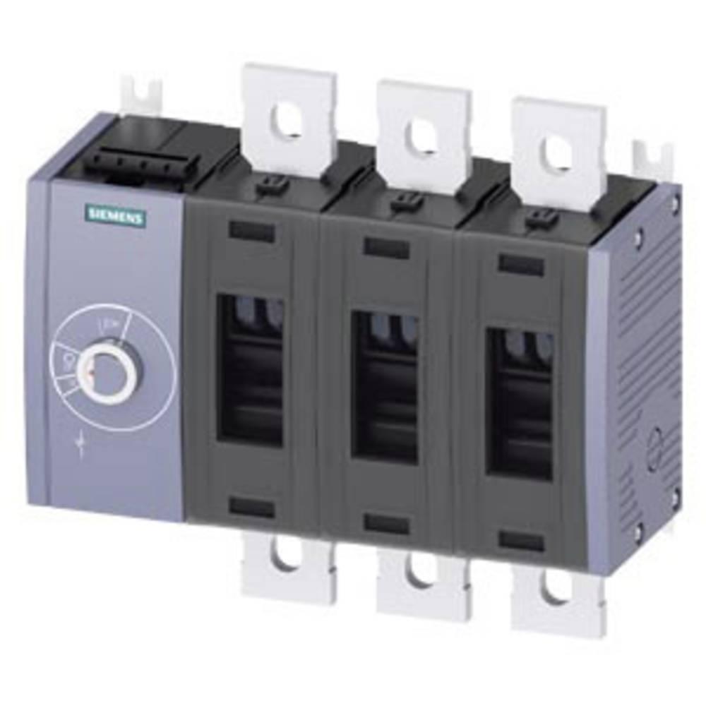 glavno stikalo 8 zapiralo, 8 odpiralo Siemens 3KD4434-0QE10-0 1 kos