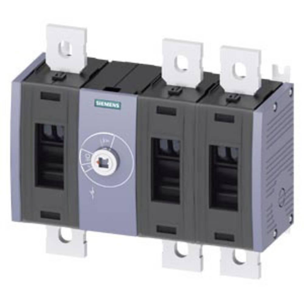 glavno stikalo 8 zapiralo, 8 odpiralo Siemens 3KD4630-0QE20-0 1 kos