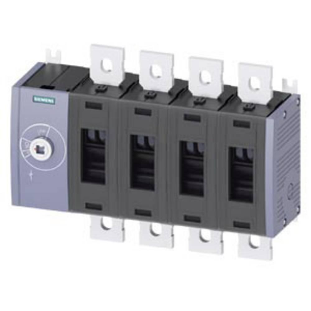 glavno stikalo 8 zapiralo, 8 odpiralo Siemens 3KD4840-0QE10-0 1 kos