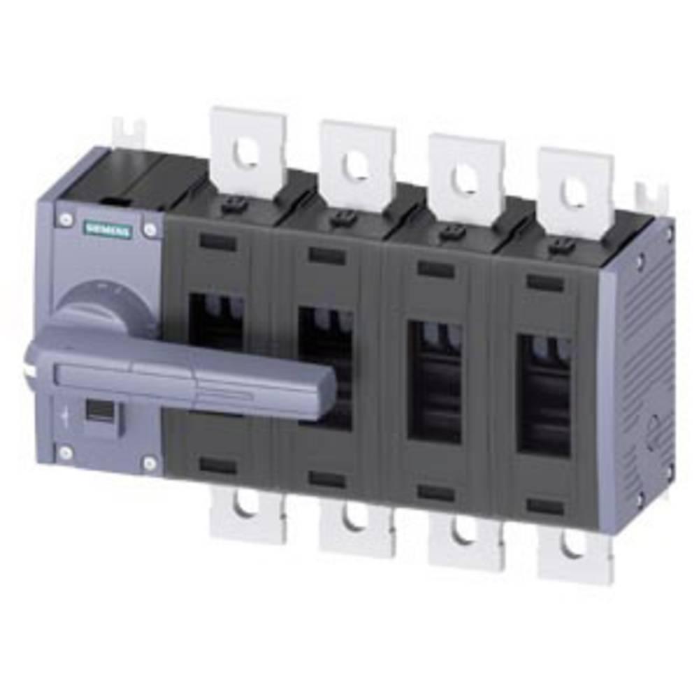 glavno stikalo 8 zapiralo, 8 odpiralo Siemens 3KD4842-0QE10-0 1 kos