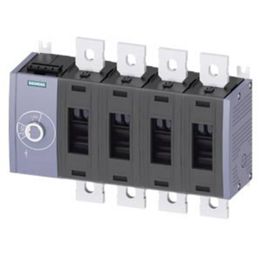glavno stikalo 8 zapiralo, 8 odpiralo Siemens 3KD4844-0QE10-0 1 kos