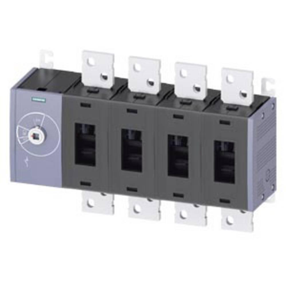 glavno stikalo 8 zapiralo, 8 odpiralo Siemens 3KD5440-0RE10-0 1 kos