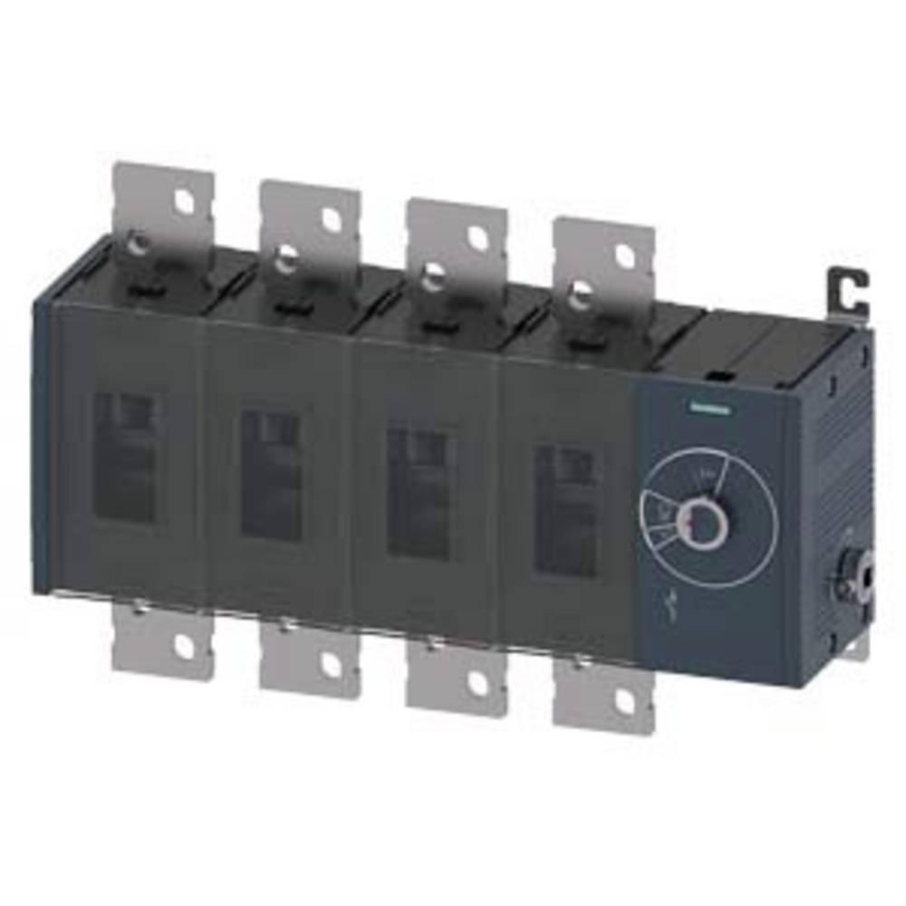 glavno stikalo 8 zapiralo, 8 odpiralo Siemens 3KD5444-0RE40-0 1 kos