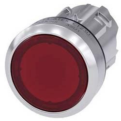 Osvetljeno pritisno tipkalo Siemens 3SU1051-0AB20-0AA1 1 KOS