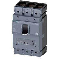 močnostno stikalo 1 kos Siemens 3VA2463-6HN32-0CH0 3 menjalo Nastavitveno območje (tok): 250 - 630 A Preklopna napetost (maks.):