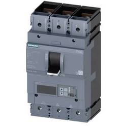 močnostno stikalo 1 kos Siemens 3VA2463-6JP32-0BA0 Nastavitveno območje (tok): 250 - 630 A Preklopna napetost (maks.): 690 V/AC