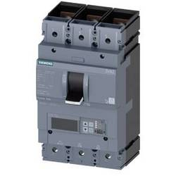 močnostno stikalo 1 kos Siemens 3VA2463-6JQ32-0DL0 4 menjalo Nastavitveno območje (tok): 250 - 630 A Preklopna napetost (maks.):