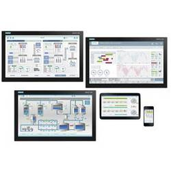 PLC softver Siemens 6AV6381-2BF07-4AX0 6AV63812BF074AX0