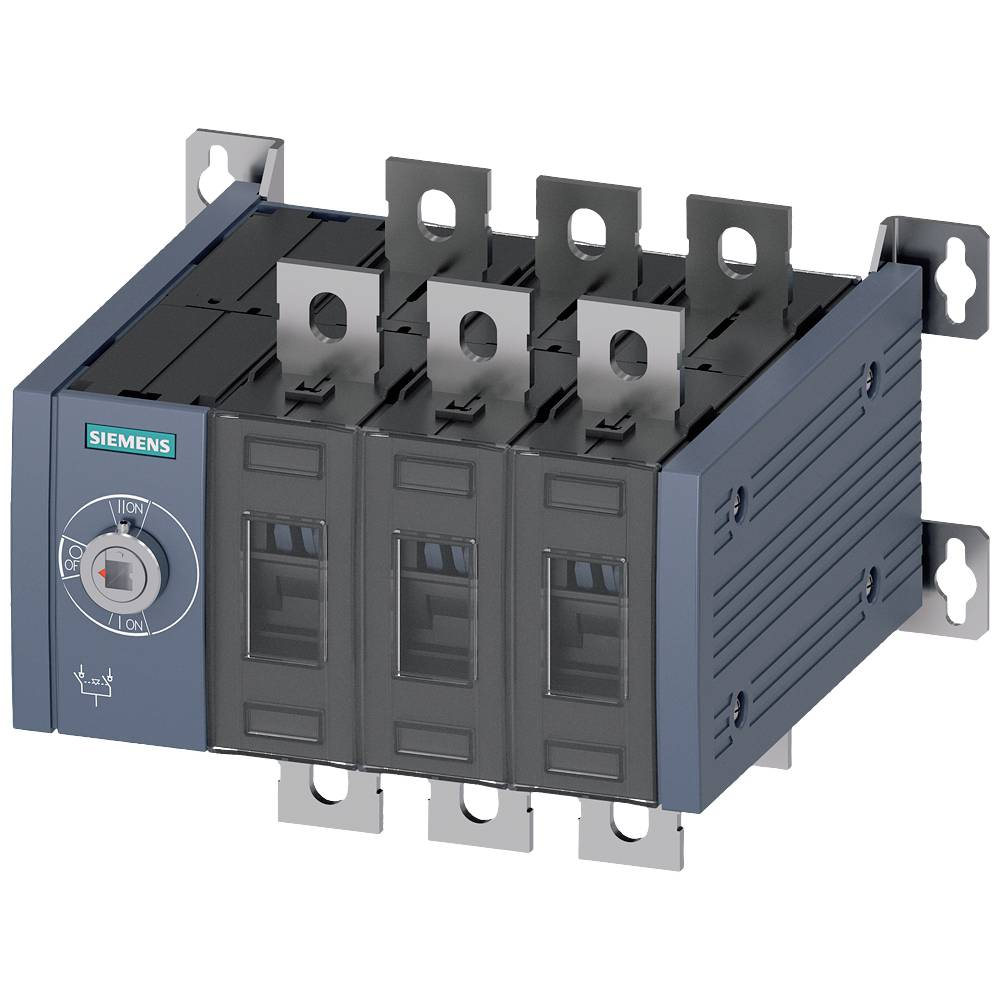 omrežni preklopnik Siemens 3KC0342-0PE00-0AA0 1 kos