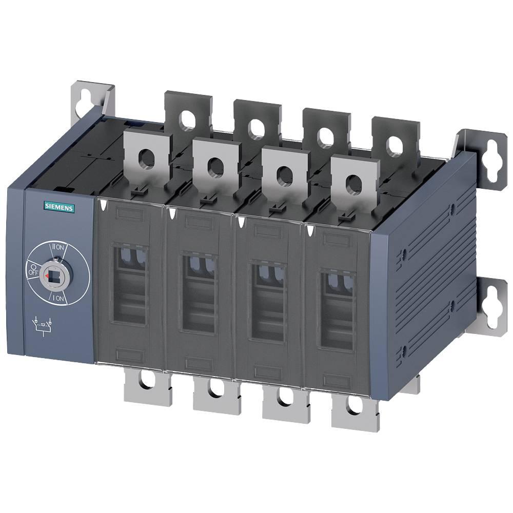 omrežni preklopnik Siemens 3KC0448-0QE00-0AA0 1 kos