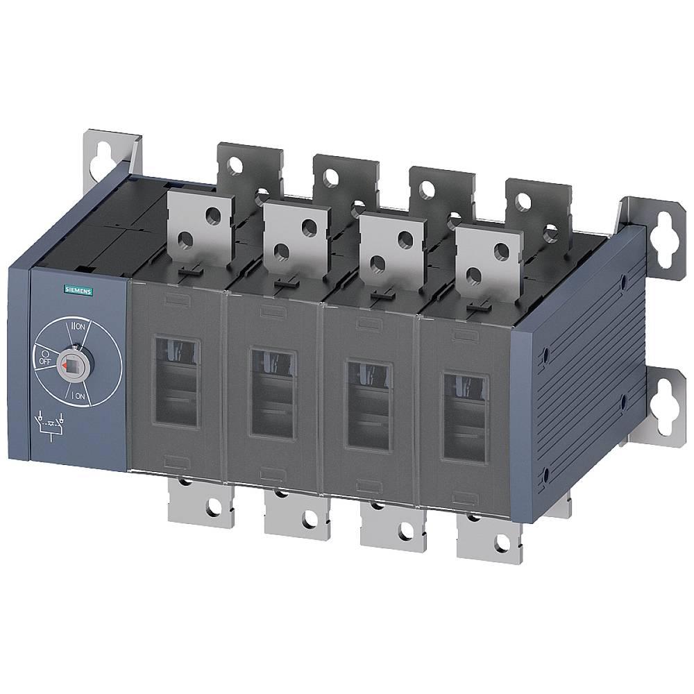 omrežni preklopnik Siemens 3KC0450-0RE00-0AA0 1 kos