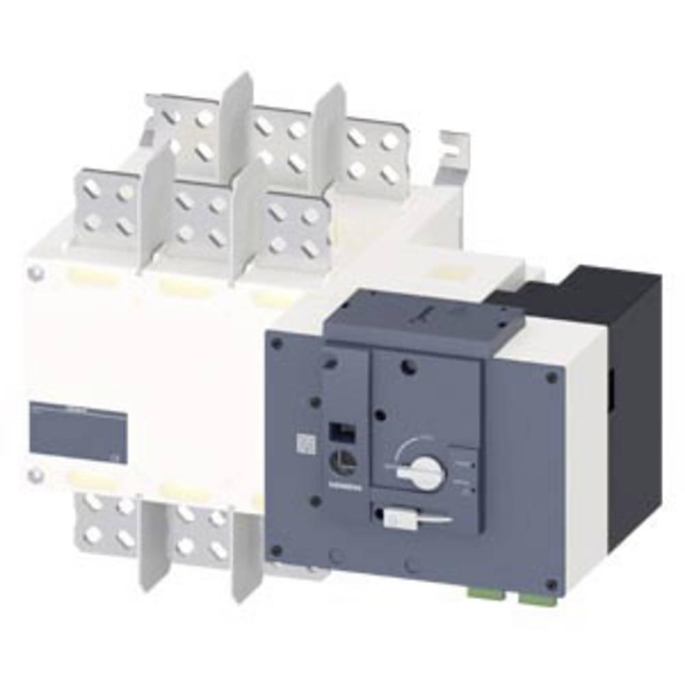 omrežni preklopnik 4 menjalo, 3 zapiralo Siemens 3KC4352-0GA21-0AA3 1 kos