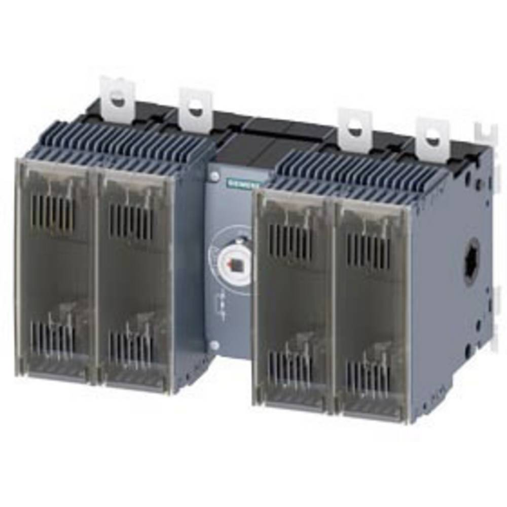 glavno stikalo 8 zapiralo, 8 odpiralo Siemens 3KF3425-0MF11 1 kos