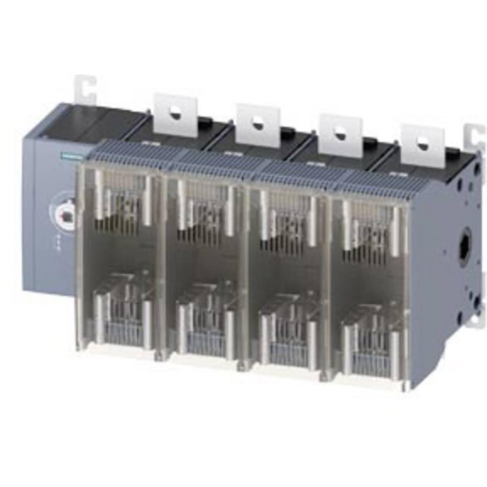 glavno stikalo 8 zapiralo, 8 odpiralo Siemens 3KF5480-4LF11 1 kos