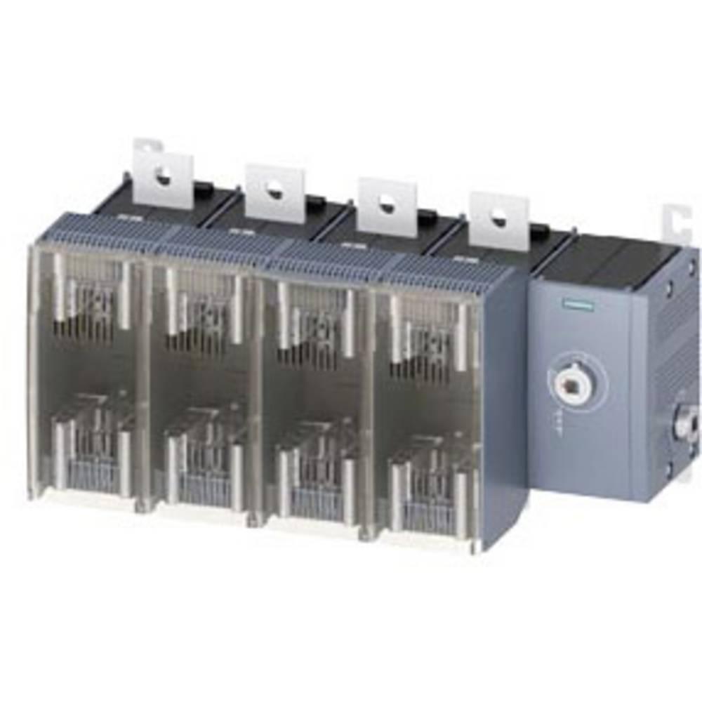 glavno stikalo 8 zapiralo, 8 odpiralo Siemens 3KF5480-4RF11 1 kos