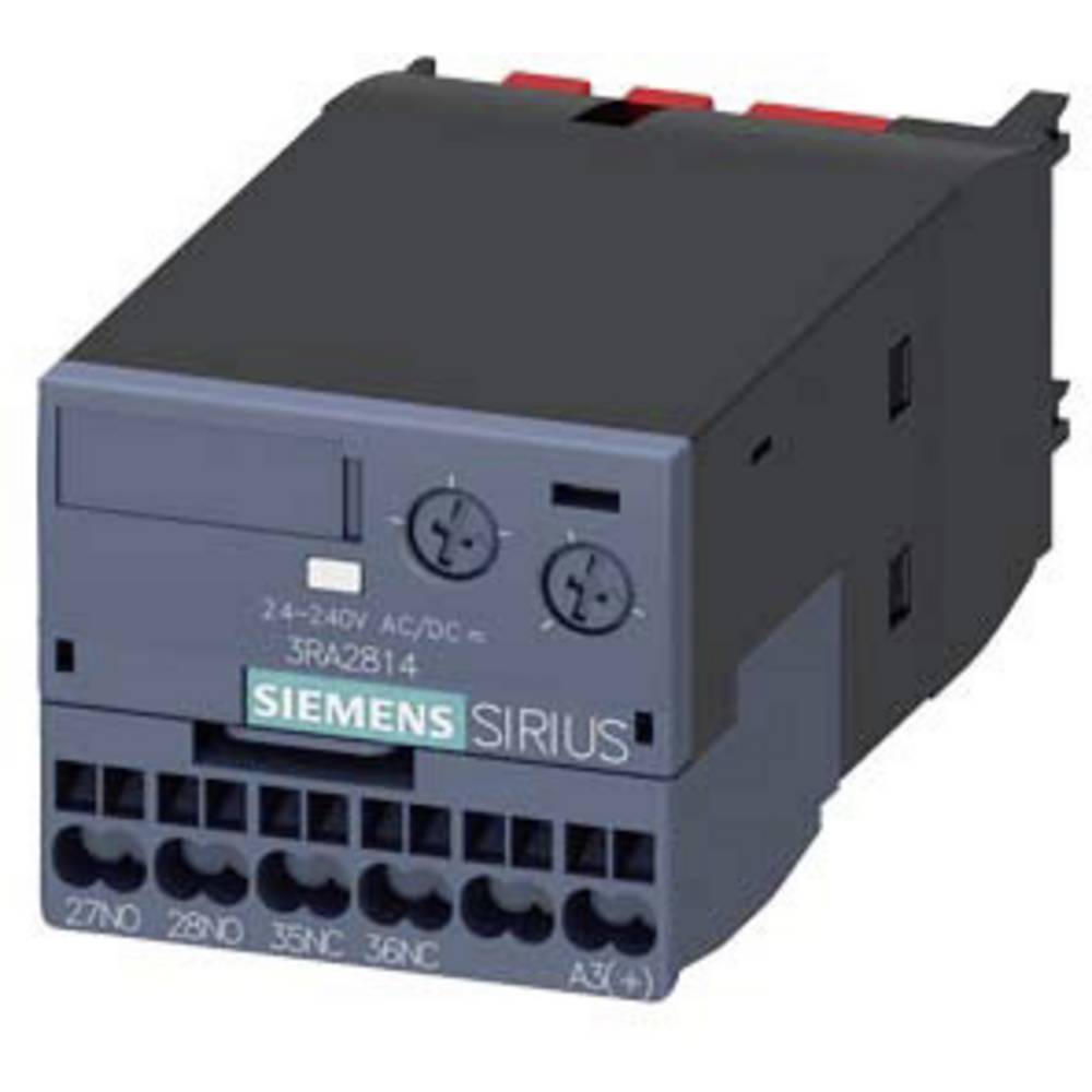 Pomoćna sklopka 1 ST Siemens 3RA2814-2FW10