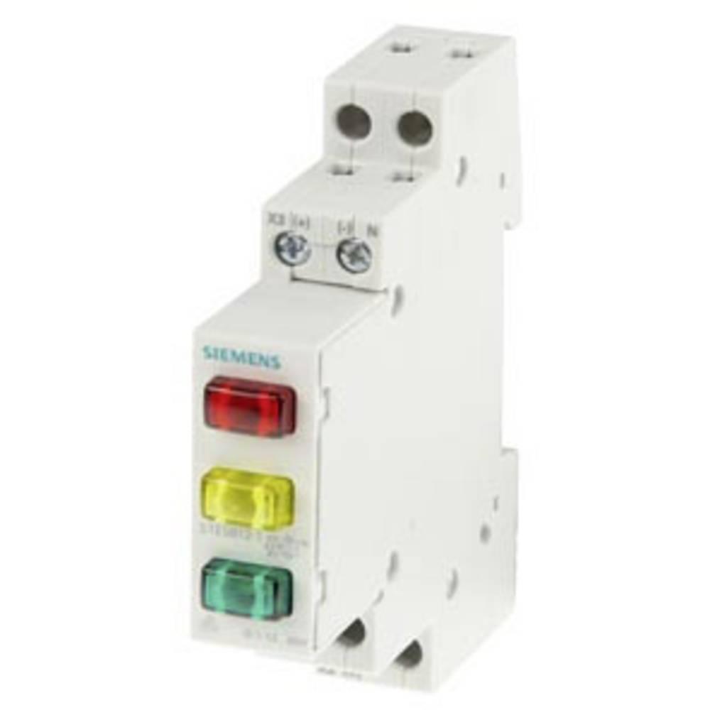 Detektor semaforja Siva Siemens 5TE5803