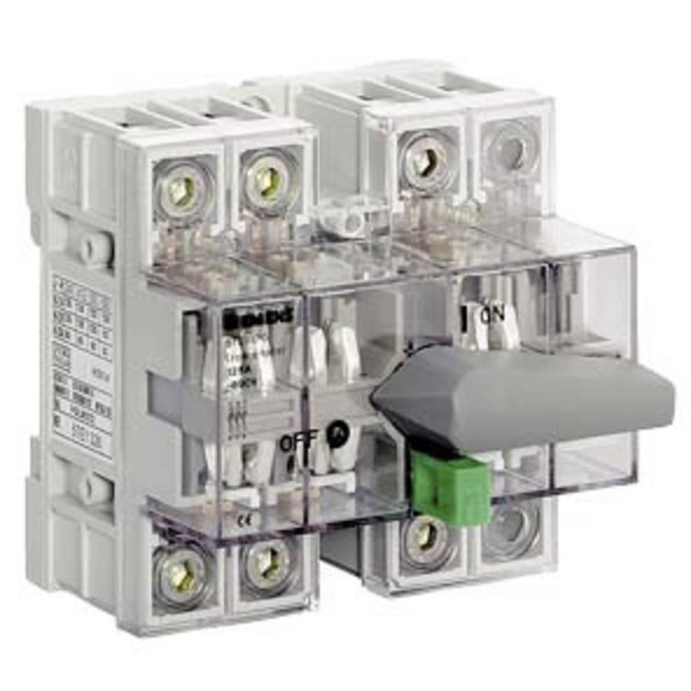 ločilno stikalo 3 zapiralo Siemens 5TE1320 1 kos