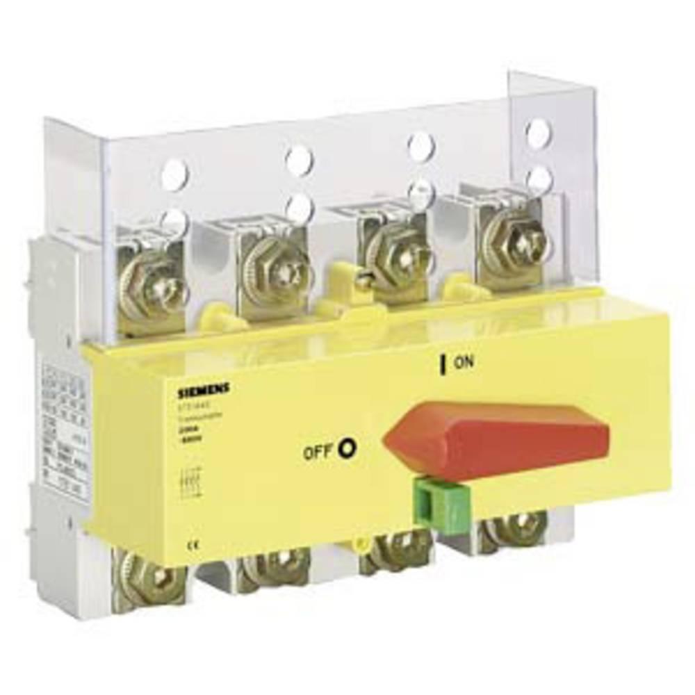 ločilno stikalo 4 zapiralo Siemens 5TE1415 1 kos