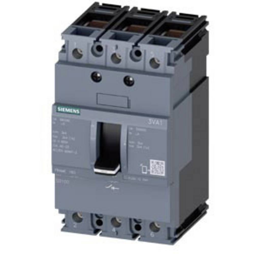 glavno stikalo 3 menjalo Siemens 3VA1110-1AA36-0AH0 1 kos