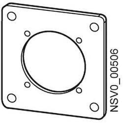 adapter plošča Siemens BVP:203259