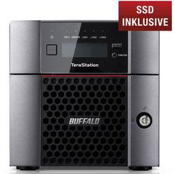 NAS server 2 TB Buffalo TeraStation™ 5210DF TS5210DF0202-EU