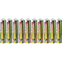 Conrad energy Endurance HR03 Micro (AAA)-Akumulator NiMH 1000 mAh 1.2 V 10 KOS