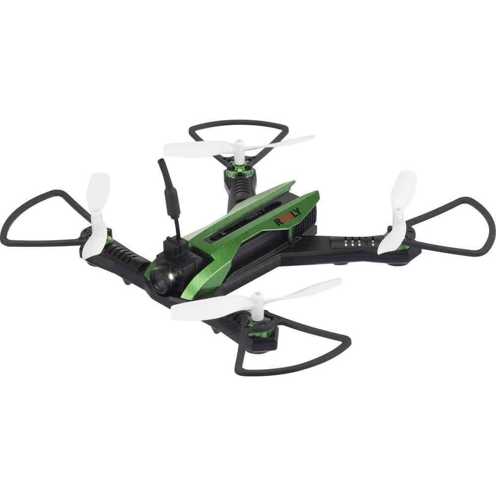 Reely Green Racer Racecopter RtF FPV Race