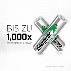 Energizer Universal HR06 mignon (AA) akumulator NiMH 1300 mAh 1.2 V 4 St.