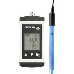 VOLTCRAFT KBM-110 merilnik pH vrednosti Redox (ORP), temperatura, kalibracija narejena po delovnih pogojih