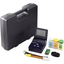 Ph-meter VOLTCRAFT PHT-600 pH-vrednost Kalibrirano Tovarniški standardi (lastni)